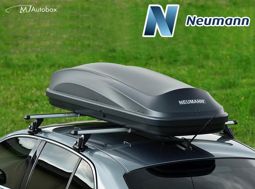 NEUMANN - автобоксове, багажници, греди, кутии и аксесоари багаж