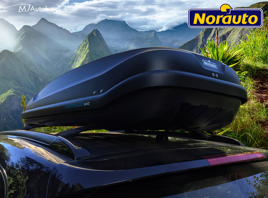 Norauto - автобоксове, багажници, напречни греди, кутии, товарни скари, куфари за багаж, ски багажници, багажници за велосипеди