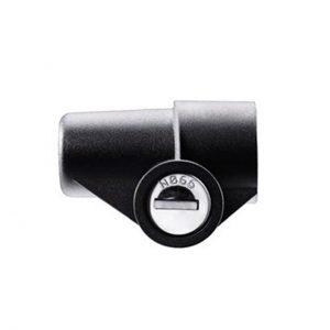 Thule Lock 957 е защитна система срещу кражба за монтиране на винтовете при багажници за теглич за велосипеди HangOn, RideOn, Платформа Thule EasyBase.