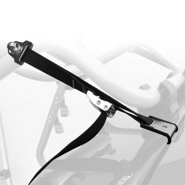 Вело багажник Peruzzo Venezia 388 Steel за 3 велосипеда  е здрав, сигурен, стабилен, масивен и лесен за използване висящ багажник на добра цена, евтин и надежден произведен в Италия