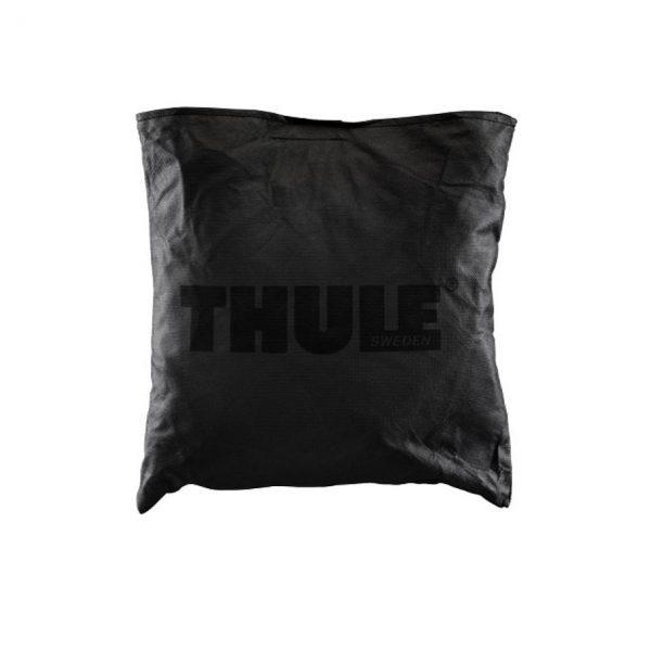 Калъф Покривало за Автобокс Thule Box Lid Cover е защитно платно с ластичен ръб покриващо автобокса ви защитава кутията от надраскване прах и я държи чиста
