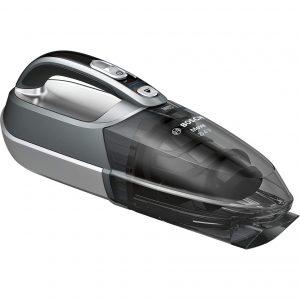 Ръчна прахосмукачка Bosch Move BHN20110 NiMH 20.4V за почистване на кола, автомобил, багажник с работа на батерия без кабел