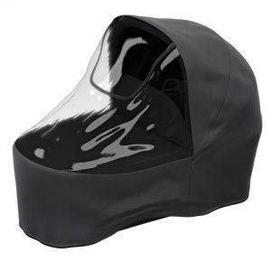 Дъждобран за кош за новородени бебета Thule Urban Glide Bassinet. Персонализиран калъф за максимална защита срещу атмосферни влияния. Лесен и бърз монтаж.