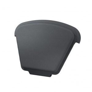 Мека и удобна възглавничка за пътуване Thule RideAlong Mini Handlebar Padding, монтира се на дръжката на детското столче да подложи глава и да си почива