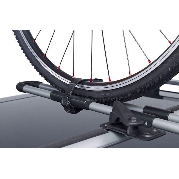 Вело багажник за колело Thule FreeRide 532 - стойка за велосипед със заключване, бърз и удобен начин за транспортиране на колелото ви върху колата