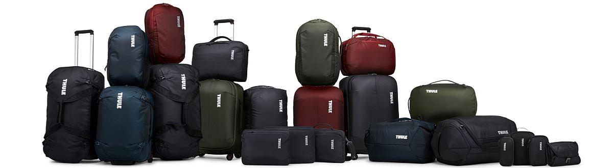 Следвайки страстите си, голяма част от хората имат една обща цел - пътуване. Независимо дали си приготвяте багажа за кратка командировка или удължена ваканция, ние имаме перфектните чанти, за да улесним вашето пътуване.