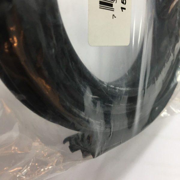 Гумен протектор за напречни греди Thule. Резервно гумено уплътнение с дължина 135см за напречни греди Thule AeroBar, Wingbar, SlideBar & LadderTilt