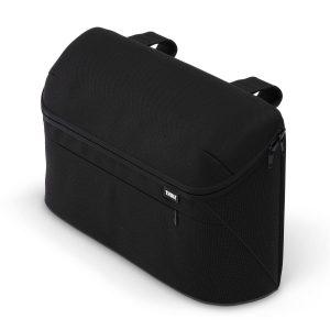Органайзер Thule Organizer компактна чантичка за лични вещи с три вътрешни джоба, удобни дръжки за закрепване към вашата детска количка Thule Sleek