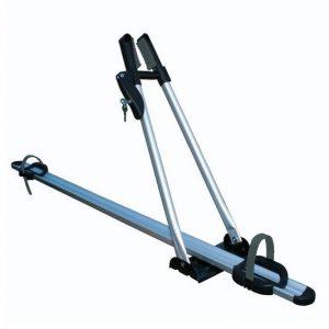 Вело багажник за колело Neumann T1 - стойка за велосипед със заключване, бърз и удобен начин за транспортиране на колелото ви върху колата