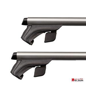 Напречните греди Elson Crossbar FP12000 са универсални, супер тихи, много хубави и аеродинамични, подходящи за монтаж на фабрични надлъжни греди рейлинг с или без просвет