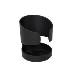 Thule Cup Holder - поставка за чаша или шише за детска количка Thule Spring, въртяща се с натоварване до 0.5кг