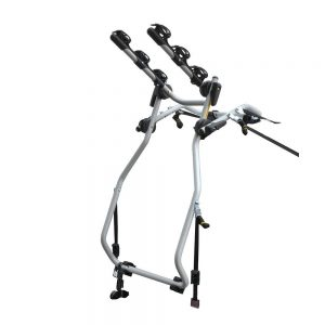Багажник за колела Peruzzo Milano 625 за 3 велосипеда е здрав, сигурен, стабилен, масивен и лесен за използване висящ багажник на добра цена, евтин Италия