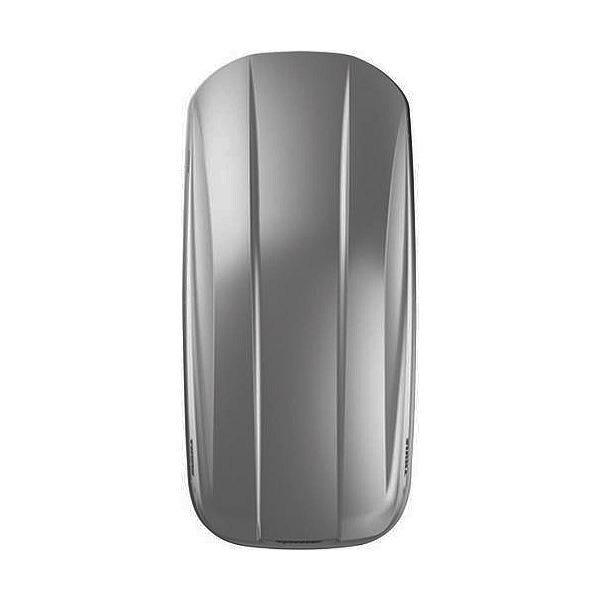 Автобокс Thule Touring M titan aeroskin - голяма, стилна и модерна кутия за багаж в сив мат, с капацитет от 400 литра много място за съхранение дизайн и аеродинамика