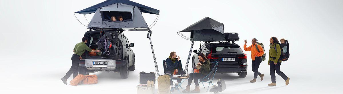Следвайки страстите си, голяма част от хората имат една обща цел - пътуване. С палатките за кола имате сигурна и надеждна опция за къмпинг, а с туристическите раници си гарантирате лекота в преходите.