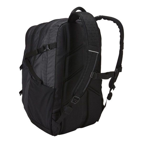 Туристическа Раница Thule EnRoute Escort 2 Black 27L Black Черна подходяща и за училище, с подплатен джоб за лаптоп и таблет, много отделения, мек гръб, здрава